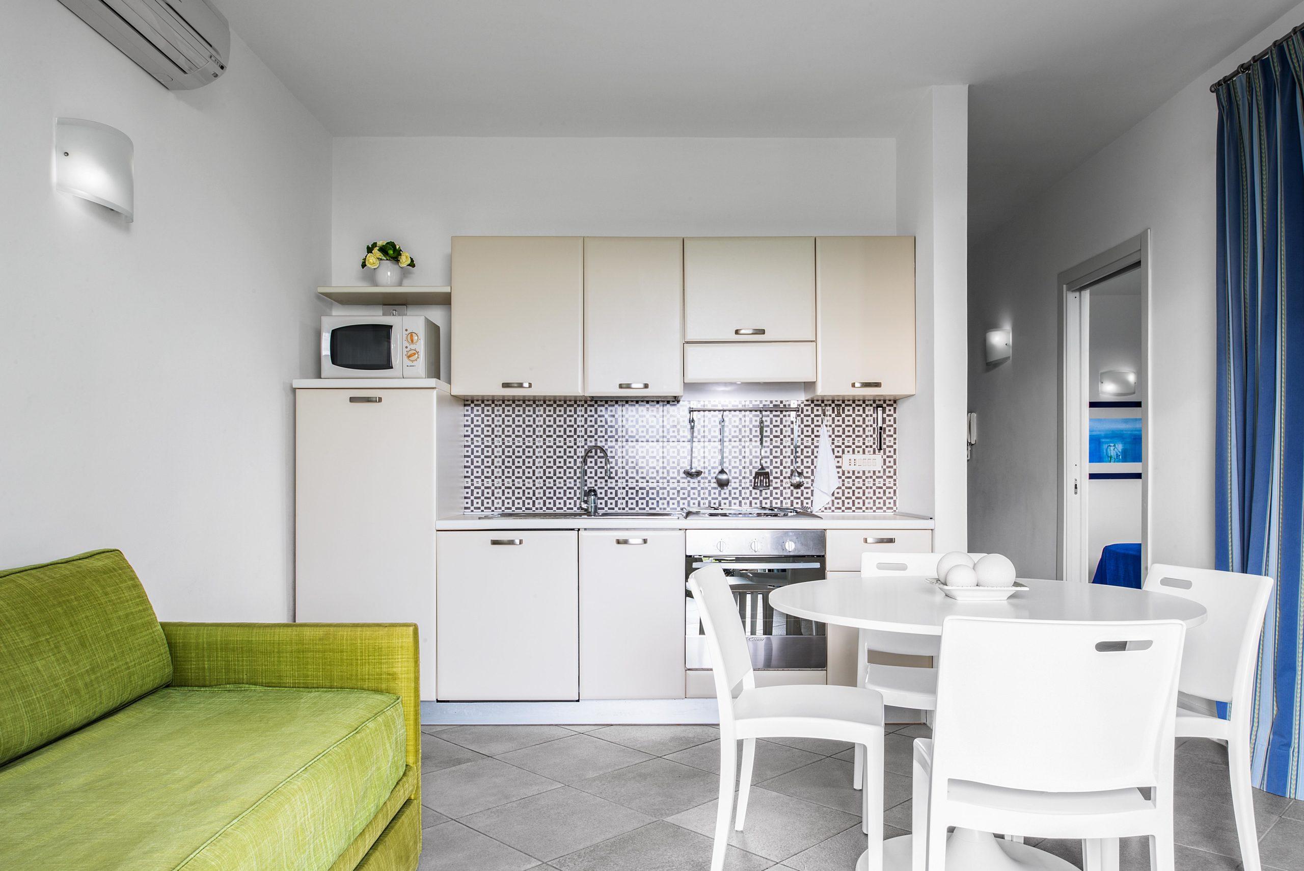 self catering apartment near sorrento, sleeps 4